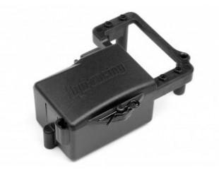 Caja Radio + Soporte HPI Flux - 103674