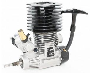 Motor Nitro O.S. AR .21VG (SG) 3.5cc