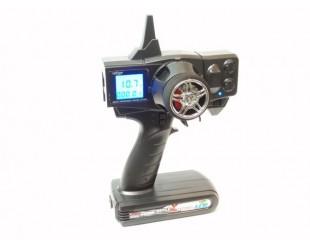 Emisora LCD Reflex 2,4GHz FHSS - 500031