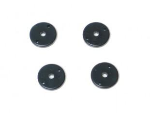 (4) Pistones Amortiguadores Ofna