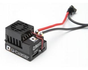 Q-BASE Speed Control