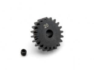 Piñon 20T 5mm M1 HPI 100919