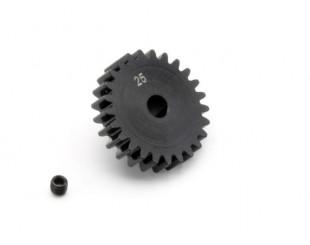 Piñon 25T 5mm M1 HPI 102088