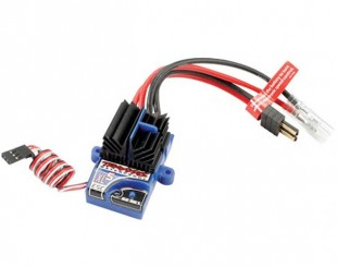 WaterProof XL-5 ESC TRAXXAS 3018X