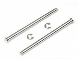 (2) Pasadores Inox. 3x56.3mm HPI - 101300