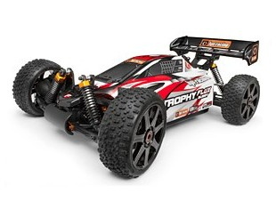 HPI TROPHY FLUX BUGGY RTR 2,4GHz