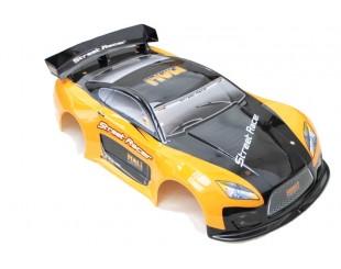 Carrocería Street Racer Pro df-models