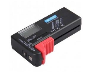 Comprobador Voltaje Lipo 2S a 6S - 490030