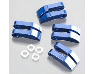 (4) Mazas Aluminio CNC CEN 7.7cc- GSS16