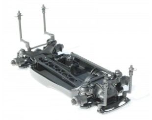Chasis ARR completo HPI SWITCH 1:10
