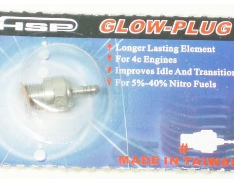 Bujia Nitro N4 Hot ( Media ) HSP - 70117