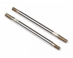 (2) Vástagos Acero 3x49.5mm HPI - 86027