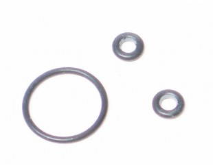 (3) O-ring Agujas Carburadores MDS - 0290