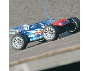 LRP Shark-18 Race Monster Truck RTR 1:18