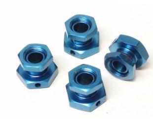 (4) Dados Hex. 20mm Losi - B3512- B3513
