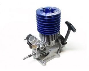Motor Nitro LRP Z.28R (SG) 4.59cc - 32181