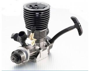 Motor Nitro XXL 4,6cmm Big Block (SG) - 74102