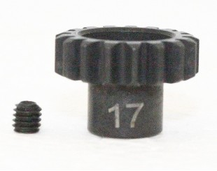 Piñon Acero 17T (M1) Absima Team C - H397