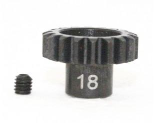Piñon Acero 18T (M1) Absima Team C - H398