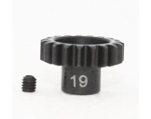 Piñon Acero 19T (M1) Absima Team C - H399