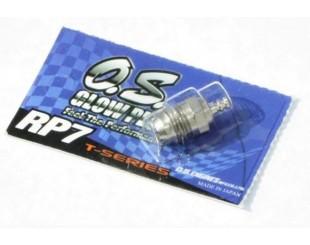 Bujia Nitro RP7 TURBO ( Fria ) OS -