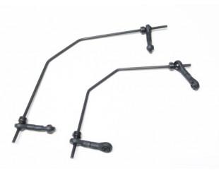 (2) Estabilizadores Acero Ansmann - 0051-52