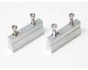 Bancada Aluminio Motor Nitro LRP