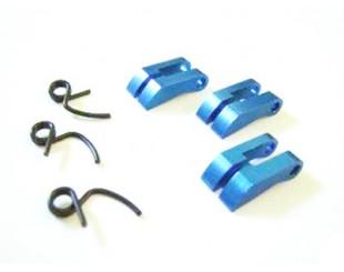 (3) Mazas aluminio APlus - AP-01