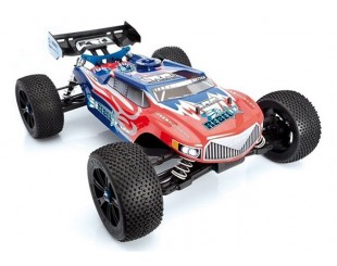 LRP S8 Rebel TX Truggy 4.6 RTR 2,4GHz