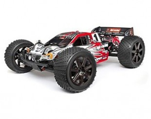 HPI Trophy Truggy 4.6 RTR 2,4GHz - 101705