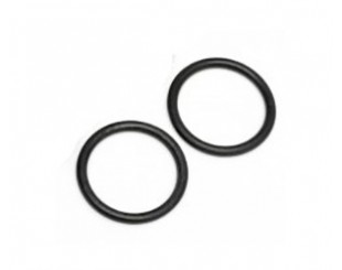 (8) O-Ring Silicona 13x1mm HPI - 75079