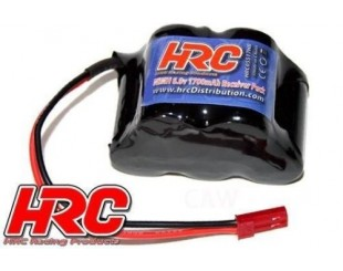 Pack 5 Pilas X2/3A RX (6v) 1700 mAh HRC