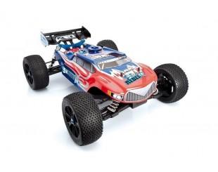 Chasis ARR LRP S8 Rebel TX - 131322