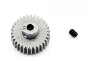 Piñon Acero 3mm 31T 48P Traxxas - 2431
