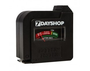 Comprobador Voltaje Pilas & Baterias -