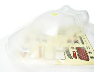Carrocería Transparente X2 Truggy - 40687