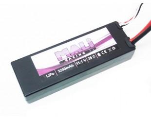 Bateria Lipo (7.4v) 3200 mAh 20C 2S T2M