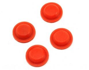 (4) Menbranas Amortiguadores Ofna - 60064