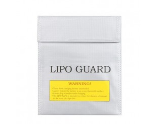 Bolsa Seguridad Baterías Lipo Safe Guard