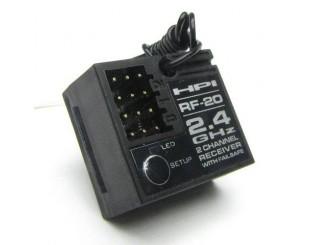 Receptor HPI 2,4Ghz