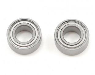 (2) Rodamientos Ceramicos 5x10x4mm Protek