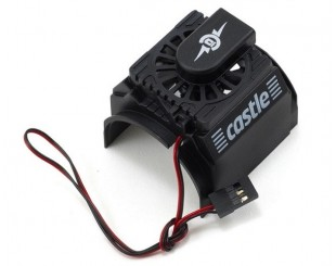Disipador Motor Brushless 2200 / 2650 Castle