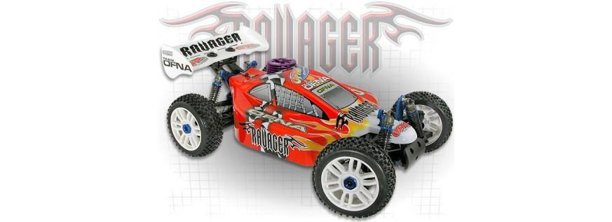 Ravager 4.6