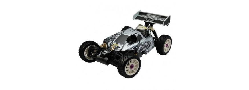 Buggys Kit Chasis ARR 1:8