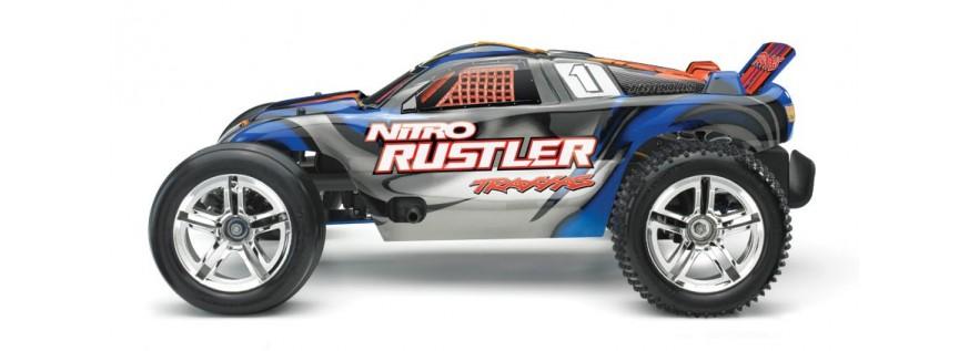 Nitro Rustler