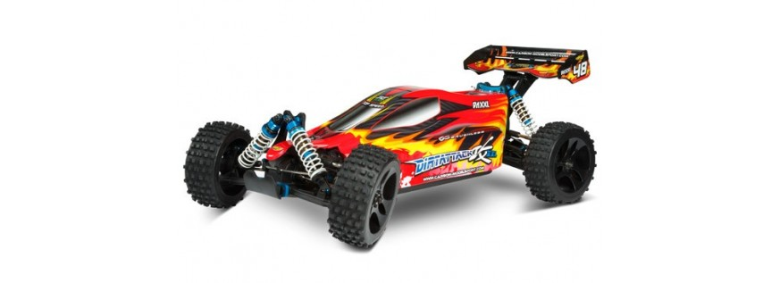1:5_Brushless_ Gran escala