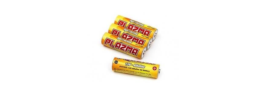 Baterias 1.2v Ni-MH