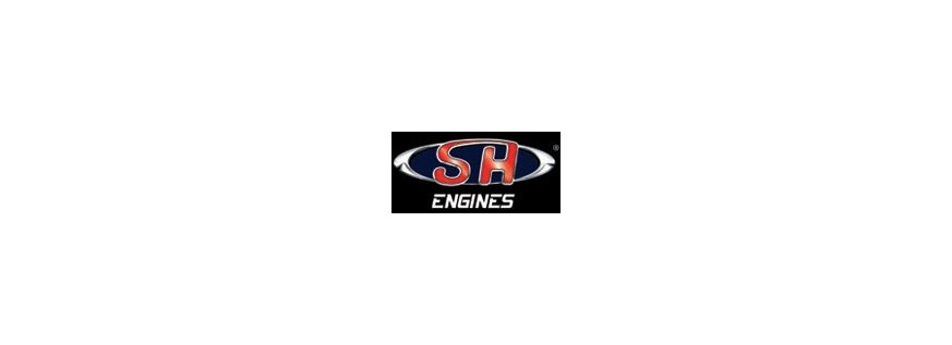 SH Racing