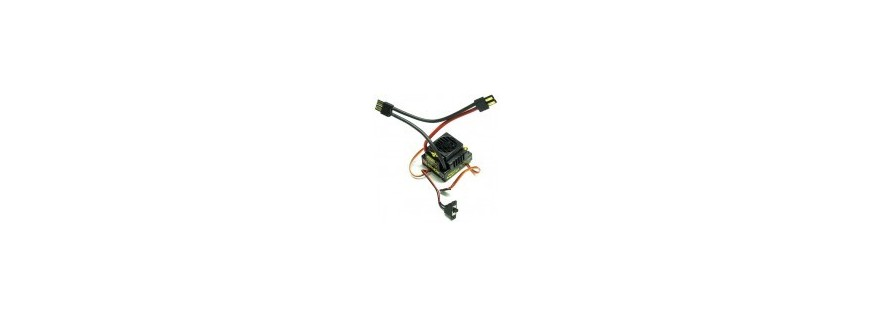 Brushless 1:8 elec.
