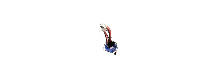 Brushless 1:10 elec.